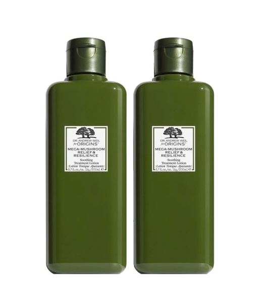 ORIGINS 品木宣言 青春無敵健康光潤機能水雙罐組 200ml*2