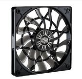 【鼎立資訊 】Coolermaster XtraFlo 12cm超薄扇(R4-XFXS-16PK-R1)PWM 風扇