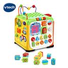 Vtech 5合1多功能字母感應積木寶盒