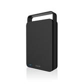 [富廉網] SP廣穎 Stream S06 3TB (黑)3.5吋外接硬碟