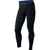 Nike Pro Cool 男 黑 藍 運動緊身褲長褲 壓縮褲 束褲 DRI-FIT Tght 動內搭褲 703098-011