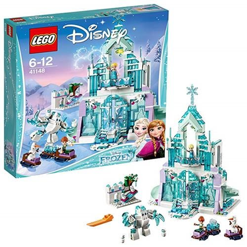 LEGO 樂高 41148 Disney Princess Elsa s Magical Ice Palace