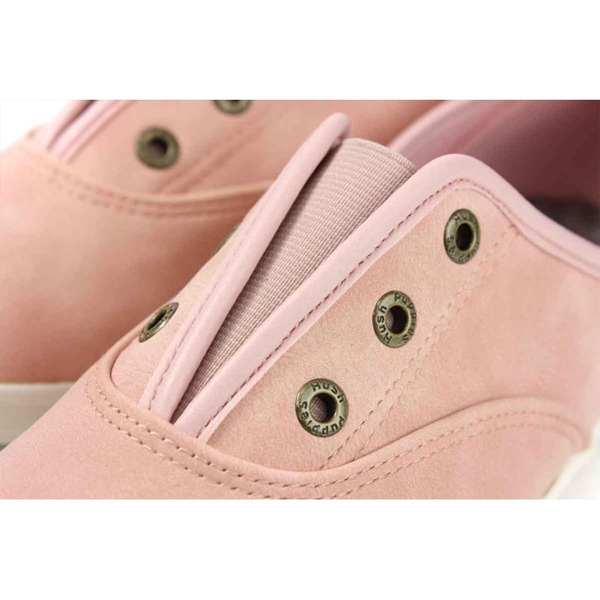 Hush Puppies 休閒鞋 懶人鞋 粉紅色 女鞋 6193W140947 no183