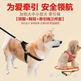 寵物牽引繩  狗狗牽引繩胸背帶遛狗繩子鏈子大型中型小型犬寵物用品 KB10182【歐爸生活館】