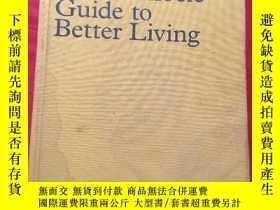 二手書博民逛書店The罕見Monocle Guide to Better Liv