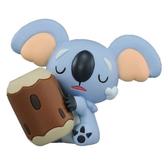 Pokemon 寶可夢 Moncolle-EX PCC-25樹枕尾熊