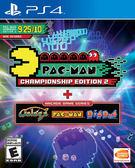 PS4 小精靈冠軍版 2 +街機遊戲系列(美版代購)