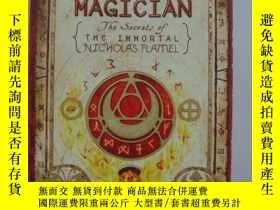 二手書博民逛書店The罕見secrets of the Immortal Nic