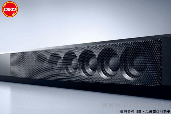 回函送 EPH-M200 耳機 YAMAHA 山葉 YSP-1600 Soundbar 前置環繞劇院系統 MusicCast 藍芽 Wi-Fi 公貨