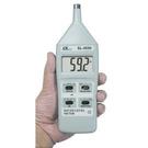 泰菱電子◆噪音計/分貝計LUTRON 路昌 SL-4030 TECPEL