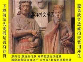二手書博民逛書店【罕見】Gothic Sculpture, 1140-1300Y226683 Paul Williamson