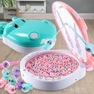 兒童磁性釣魚玩具套裝一至二歲寶寶益智早教三歲小孩智力開發動腦  一米陽光