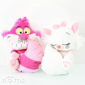 【日貨SEGA娃娃 抱尾巴系列】Norns 38cm 日本迪士尼景品 瑪麗貓 妙妙貓 玩偶抱枕靠墊