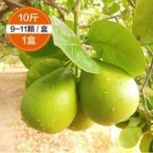柚是我果園・金賞50年麻豆老欉文旦10斤裝2盒【搶先預購】