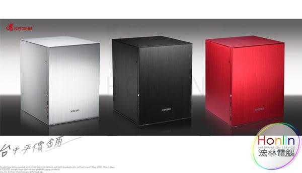 【台中平價鋪】全新 JONSBO 喬思伯 C2 全鋁機殼 前置USB3.0  ITX Mirco-ATX