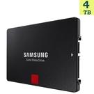 "[免運] SAMSUNG [860 PRO] SSD 2.5"" 4TB 4T MZ-76P4T0BW 2.5吋 SATA 6Gb/s 固態硬碟"
