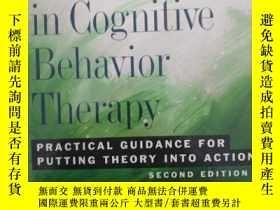 二手書博民逛書店behavioral罕見interventions in cognitive behavior Y254376