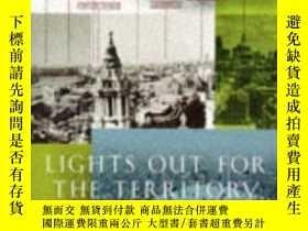 二手書博民逛書店Lights罕見Out For The TerritoryY255562 Iain Sinclair Gran