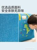 收納袋 幼兒園被子收納袋加厚牛津布整理棉被被褥手提打包袋子裝衣服行李 萊俐亞