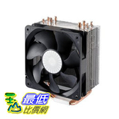 [美國直購 ShopUSA] Cooler Master Hyper 212 Plus 120mm Sleeve CPU Cooler, RR-B10-212P-G1