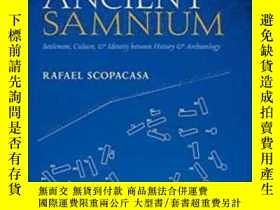 二手書博民逛書店Ancient罕見Samnium: Settlement, Cu