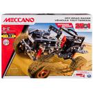 《 Meccano 》25合1卡車組╭★ JOYBUS玩具百貨