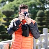 相機收納包單反相機內膽包佳能尼康8新年禮物 韓國時尚週
