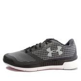 Under Armour UA Charged Lightning [1285494-001] 女 慢跑鞋 黑 灰