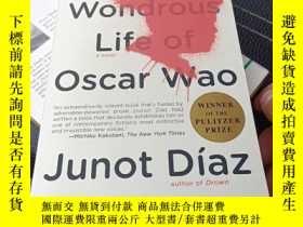 二手書博民逛書店The罕見Wondrous Life of Oscar WaoY369690 Junot Diaz River