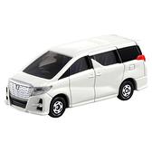 TOMICA N0.012 豐田 TOYOTA Alphard TM012A多美小汽車
