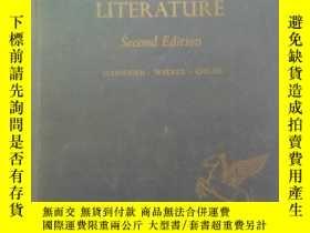 二手書博民逛書店The罕見Range of Literature27190 El