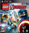 PS3 Lego Marvel Avengers 樂高:復仇者聯盟(美版代購)