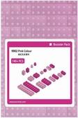【Tico微型積木】零件補充包-粉紅 (9902)