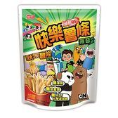 卡迪那95℃快樂薯條海苔口味105g【愛買】
