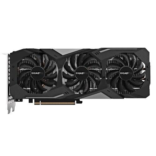 技嘉 GeForce RTX™ 2070 GAMING OC 8G 顯示卡