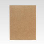 【香草工房】簡約皂盒原色牛皮皂盒20 入組
