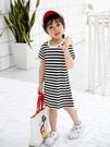 女童洋裝童裝兒童夏季新款女孩寶寶韓版公主裙碎花公主裙子 夏季新品