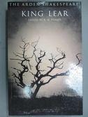 【書寶二手書T4/原文小說_OPV】King Lear_Foakes, R. A. (EDT)
