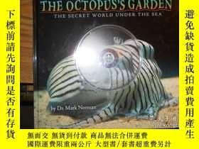 二手書博民逛書店The罕見Octopus s Garden-章魚園Y346464 Mark Norman Published