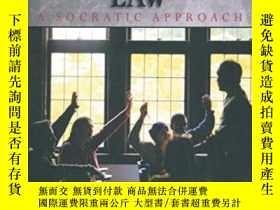 二手書博民逛書店Exploring罕見Communication Law: A Socratic Approach-探索傳播規律: