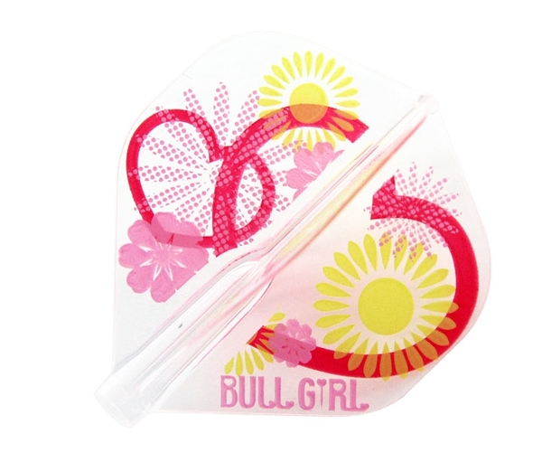 【Fit Flight AIR】BULL GIRL Collaboration 2 Standard 鏢翼 DARTS