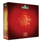 金時代書香咖啡 即期 - 期限到10月 司迪生-精選紅茶包 100包/盒