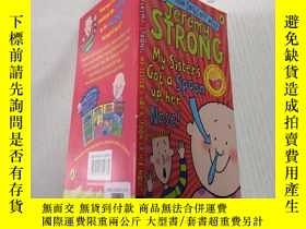 二手書博民逛書店My罕見Sister s Got a Spoon up her Nose:我妹妹鼻子裏有個勺子Y212829