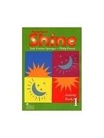 二手書博民逛書店 《American Shine (1) Activity Book》 R2Y ISBN:0333800052│Garton-Sprenger.Prowse