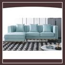 【多瓦娜】愛瑪仕L型沙發(面左) 21152-419008