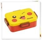 日本製 寶可夢 皮卡丘 384394 樂扣蓋便當盒 保鮮盒 650ml 日本製 奶爸商城