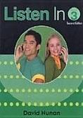 二手書博民逛書店《Listen in 3》 R2Y ISBN:083840464