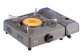 《歐王》遠紅外線卡式爐 JL-198C-休閒爐/瓦斯爐/卡式爐 烤肉爐