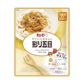 ✪日本KEWPIE  VM-2什錦鮮蔬肉拌醬80g✪