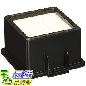 [106美國直購] 1 Dirt Devil F43 Easy Lite Cyclonic Bagless HEPA Filter and Foam vacuum cleaner Filter F43 2PY1105000